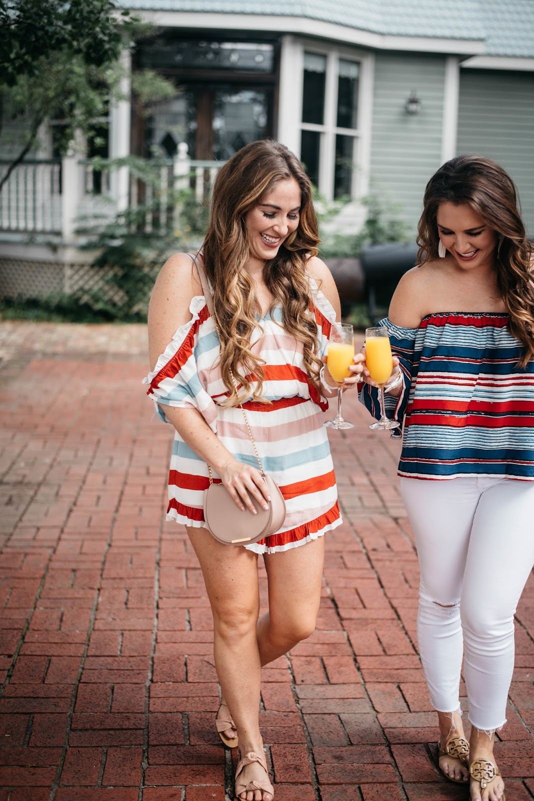 34 Things about Me You May Not Know by fashion blogger Laura from Walking in Memphis in High Heels