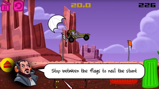 Stunt Star The Hollywood Year APK 1.0.6 Direct Link