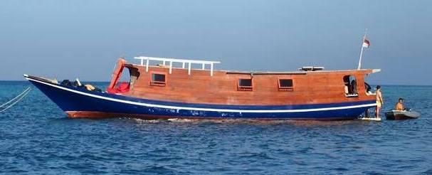 Jual Speedboat