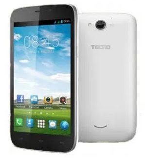 Tecno R5 Stock ROM or Scatter file download
