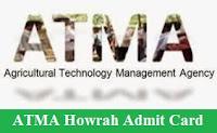 ATMA Howrah Admit Card
