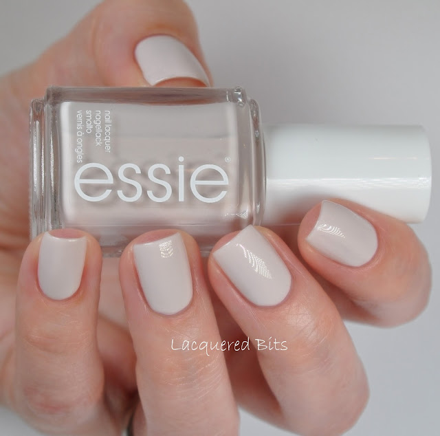 Urban Jungle Essie Summer 2014