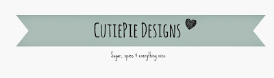 CutiePie Designs