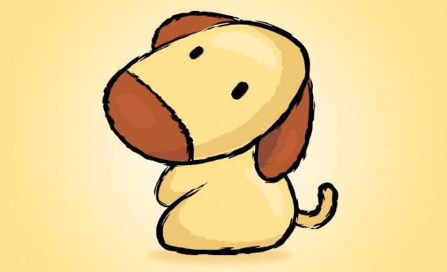 Membaca Kepribadian Orang Bershio Anjing