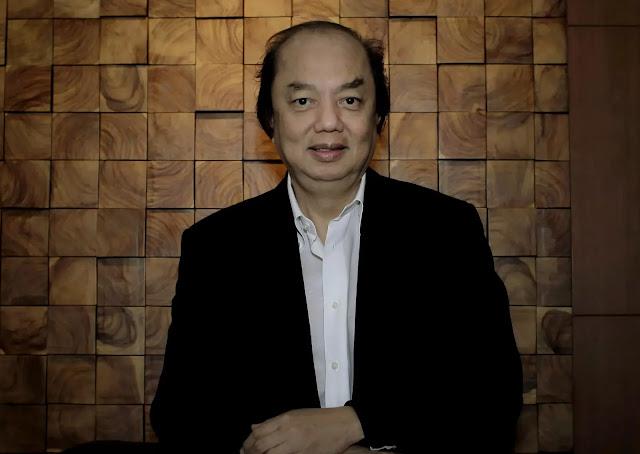 Biodata dan Profil Dato Sri Tahir
