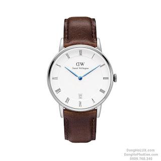 Đồng hồ Daniel Wellington Dapper Bristol 34mm DW00100098 chính hãng