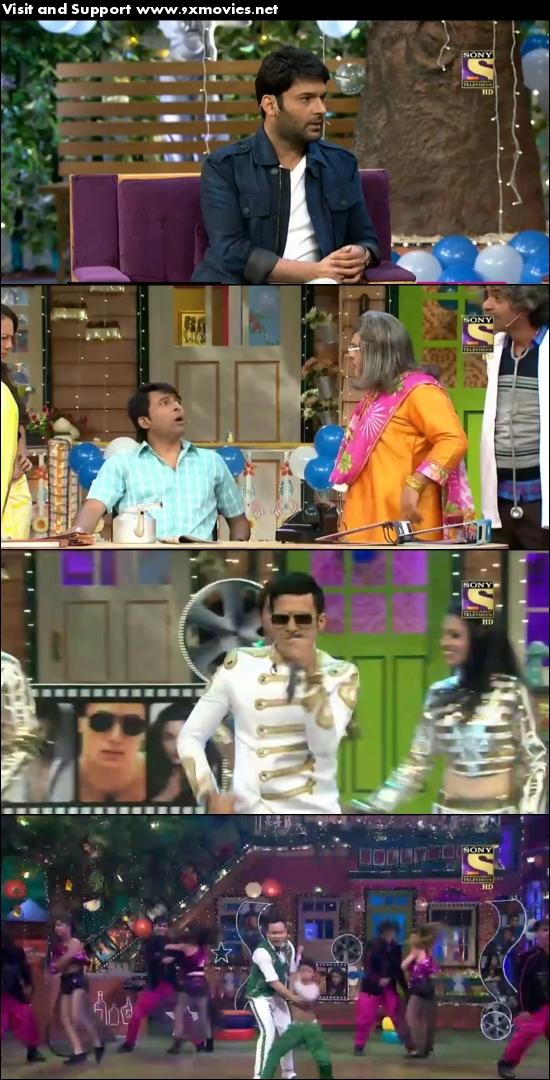 The Kapil Sharma Show 31 Dec 2016 HDTV 480p