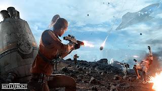 Star Wars Battlefront Free Version