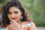 Vasavi Reddy glamorous photo shoot gallery-thumbnail-4