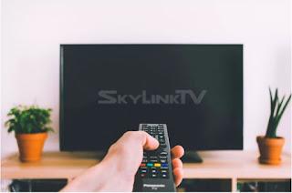 skylink tv antenna review