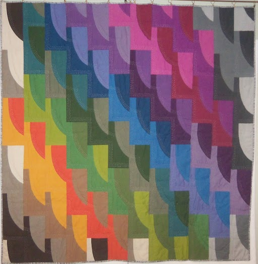 The Chicago Modern Quilt Guild On The Blog Chicago Mqg Represents