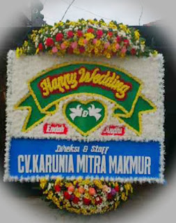 Toko Bunga Di Pondok Rangon Jakarta Timur