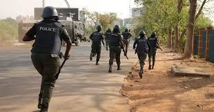 Bandits abducts passengers in kaduna