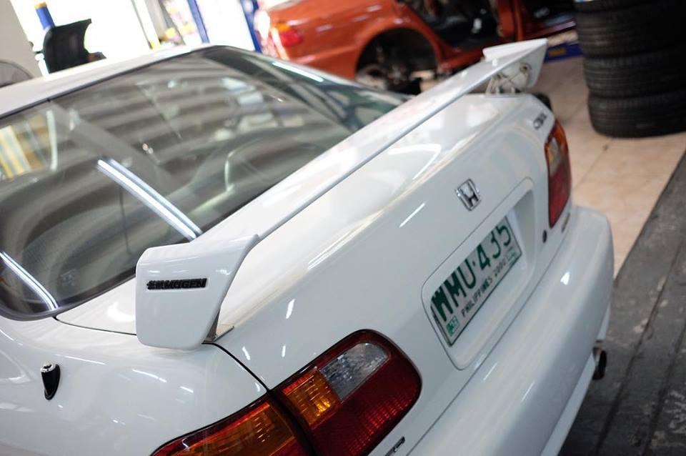 honda civic sir worth p  million philippine car news car reviews