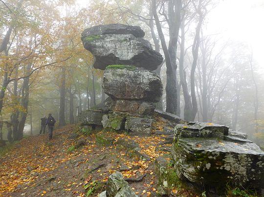 Diabli Kamień.