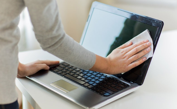Cara Merawat Laptop yang Baik