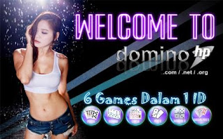 DominoHP.net merupakan salah satu Agen Poker Online Terpercaya