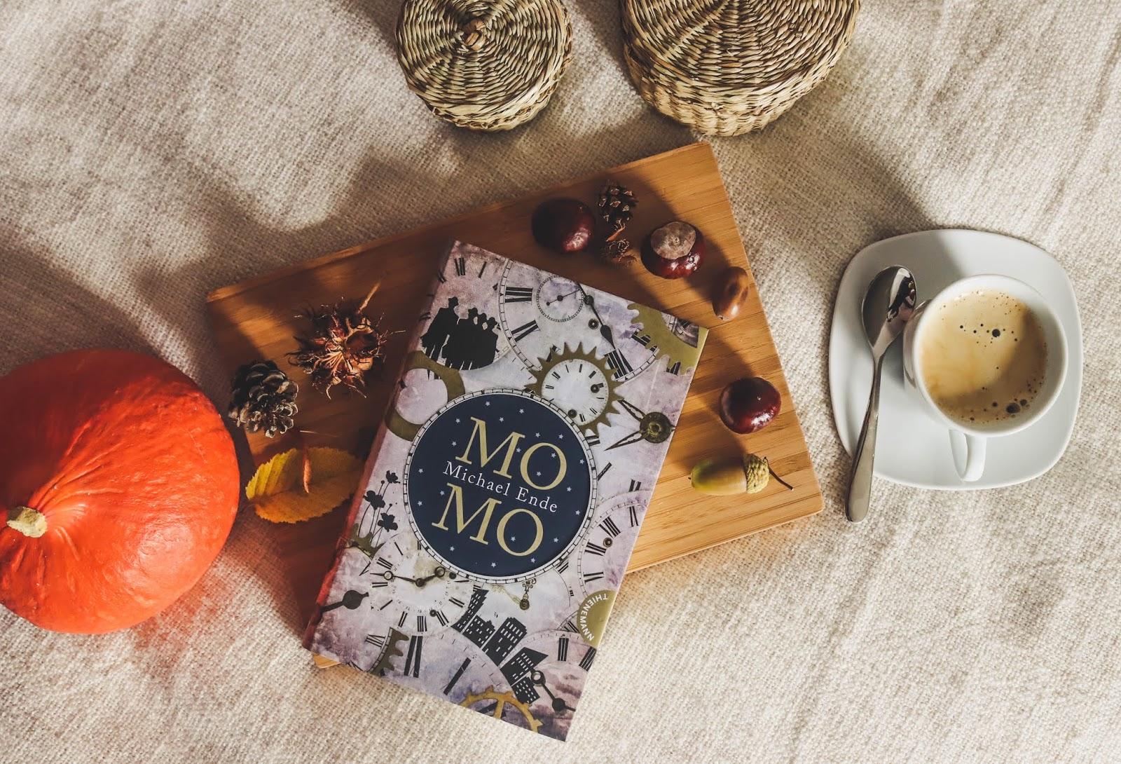 BUCHTIPP | Momo – Ein Kinderbuchklassiker von Michael Ende