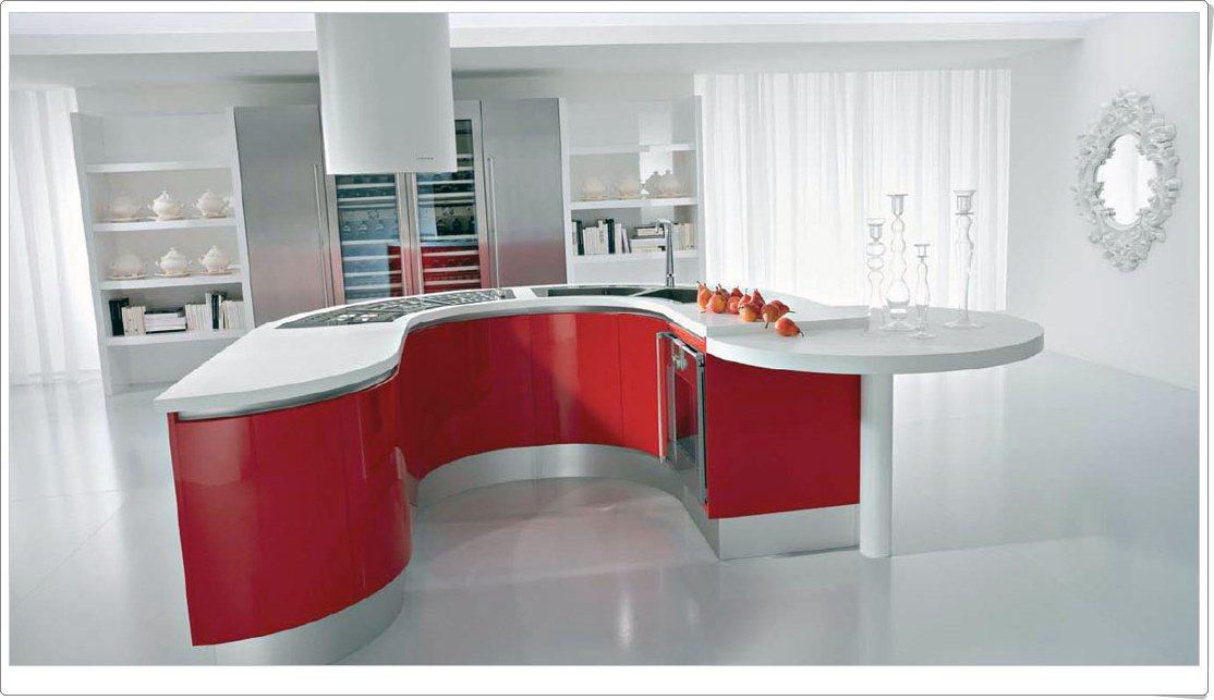 Ronstrand.com Italiensk Kj?kken Design