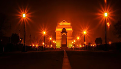 Best places to visit In Delhi, India Gate