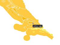 narančasti meteoalarm Srednja Dalmacija slike otok Brač Online