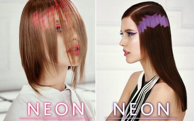 Pixelated Hair - Cabelo Pixelado Revlon Professional