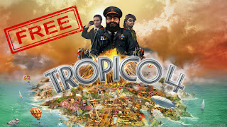 Nhận ngay tựa game mô phỏng xây dựng Tropico 4 trị giá 14,99 USD đang hoàn toàn miễn phí