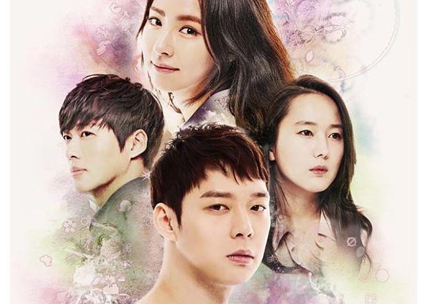 11 Drama Korea The Girl Who Sees Smells Diadopsi dari Komik Terbaik