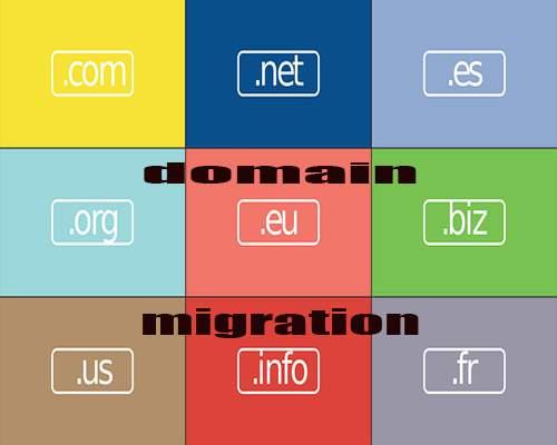 Dampak dan Cara Migrasi Blogspot ke TLD