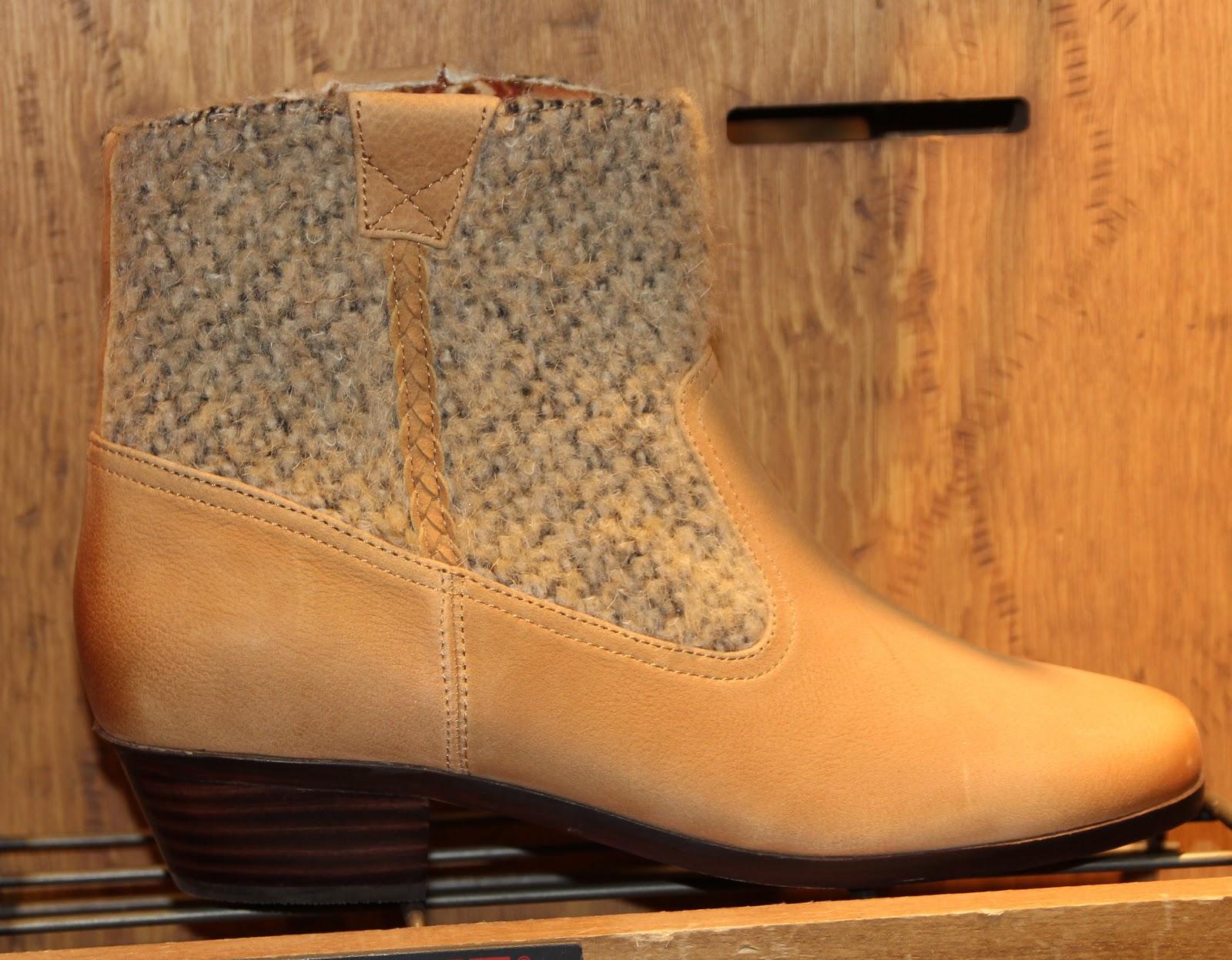 a12b8c322687f WOLVERINE 1000 Mile, Rockford MI+No.1883 Footwear M/W Fall 2013