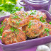Easy supper: recipes for nutritionists