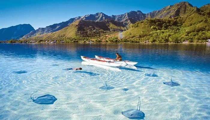 10 pulau terindah di indonesia ini bagaikan surga reygina wisata rh reyginawisataindonesia blogspot com