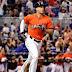 MLB: Stanton batea su 55to jonrón; Marlins aplastan a Mets