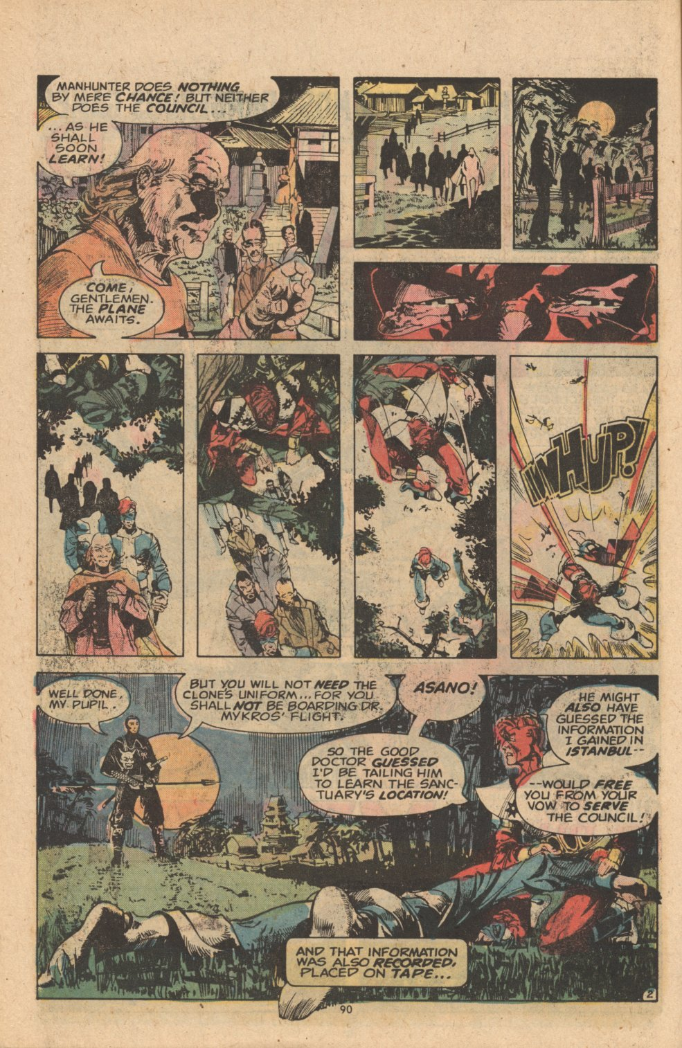 Detective Comics (1937) 442 Page 89