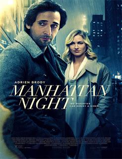 Manhattan Night (2016) [Vose]