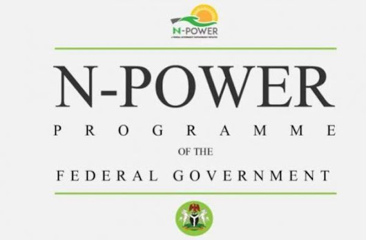 N-Power Portal Re-Opens For Fresh Applicants - See How To Apply | TheInfo247.com