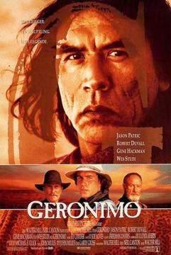 Geronimo en Español Latino