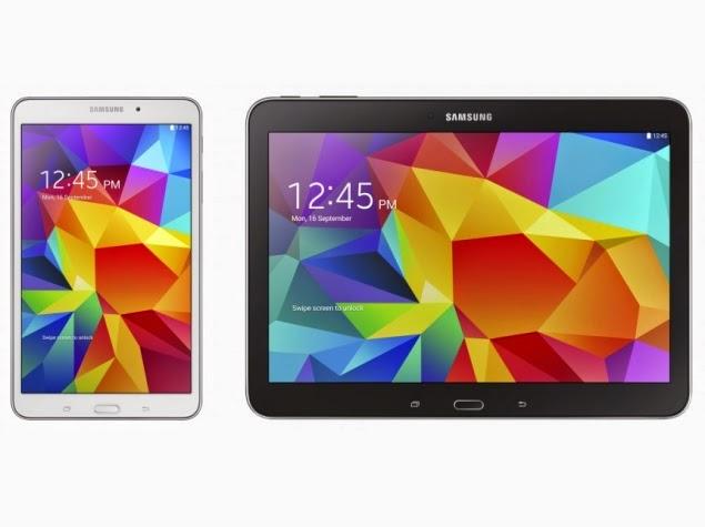 Samsung Galaxy Tab 4 Secret Codes, Open Hidden Menu in