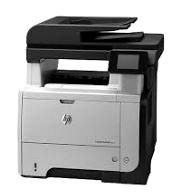 HP LaserJet Pro MFP M521DW Printer Driver Download