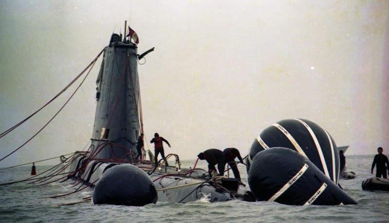 Ship Spotting en Peru - Página 2 BAP%2Bpacocha-submarino-peru-2018-06