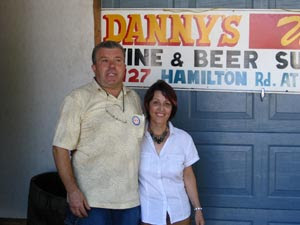 Danny's Wine and Beer Making Supplies
