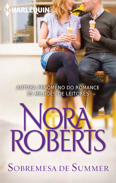Sobremesa de Summer Nora Roberts