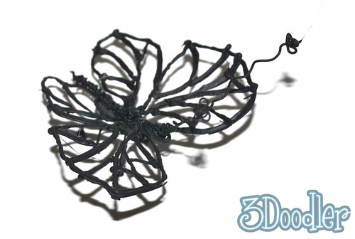 Dibujo  con lápiz 3D