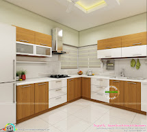 Kitchen Design Modern Home Interiors