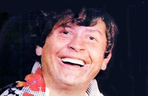 Rodolfo Aicardi - El Tizon