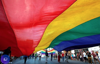 Survey Finds Excess Health Problems In Lesbians, Gays, Bisexuals
