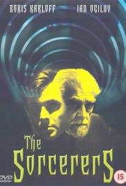 Watch The Sorcerers Online Free 1967 Putlocker