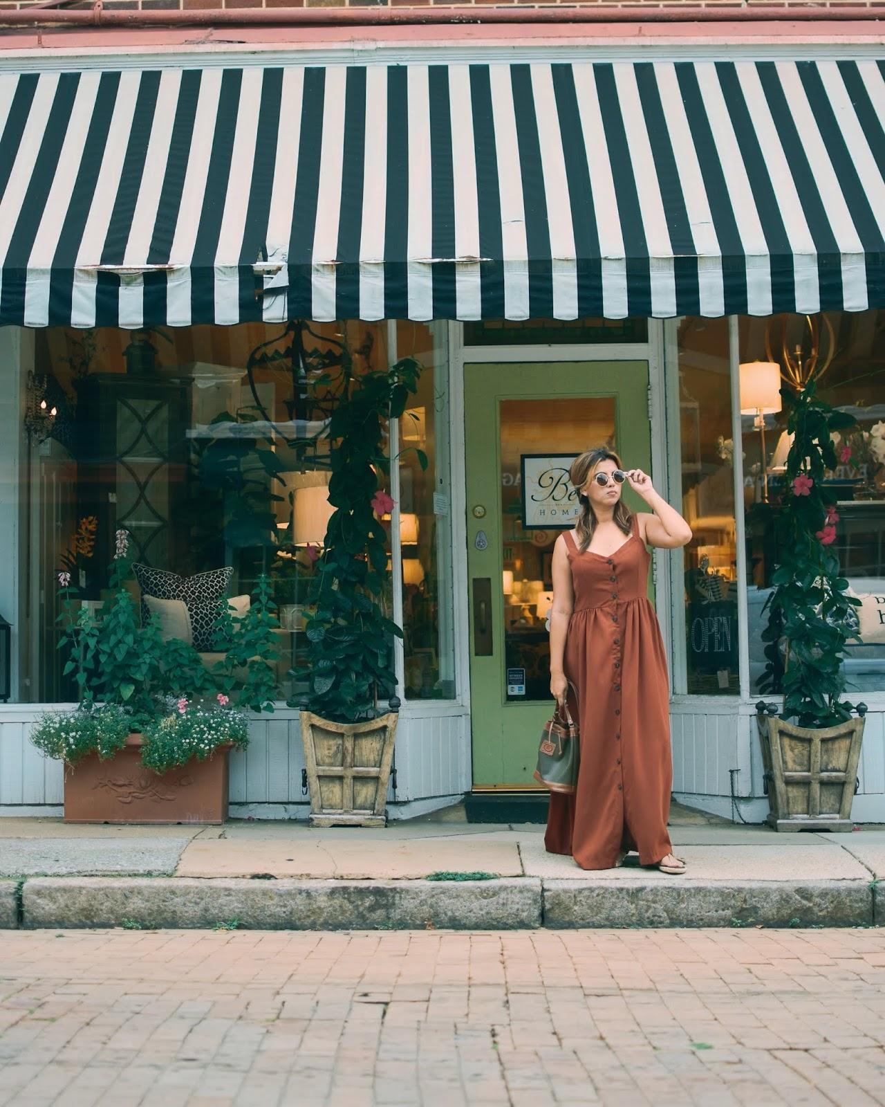El vestido perfecto-fashion fall trends 2018-otoño style-shein-streetstyle-vestidos largos-maxi dress-dcblogger-marisolflamenco-armandhugon-moda el salvador-latina blogger-