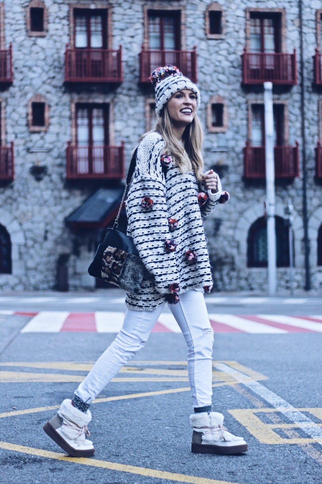 blogueras de moda andorra