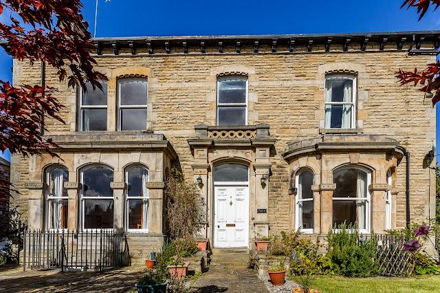 Harrogate Property News - 4 bed flat for sale West Cliffe Grove, Harrogate, North Yorkshire HG2